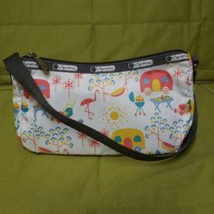 LeSportSac mini bag